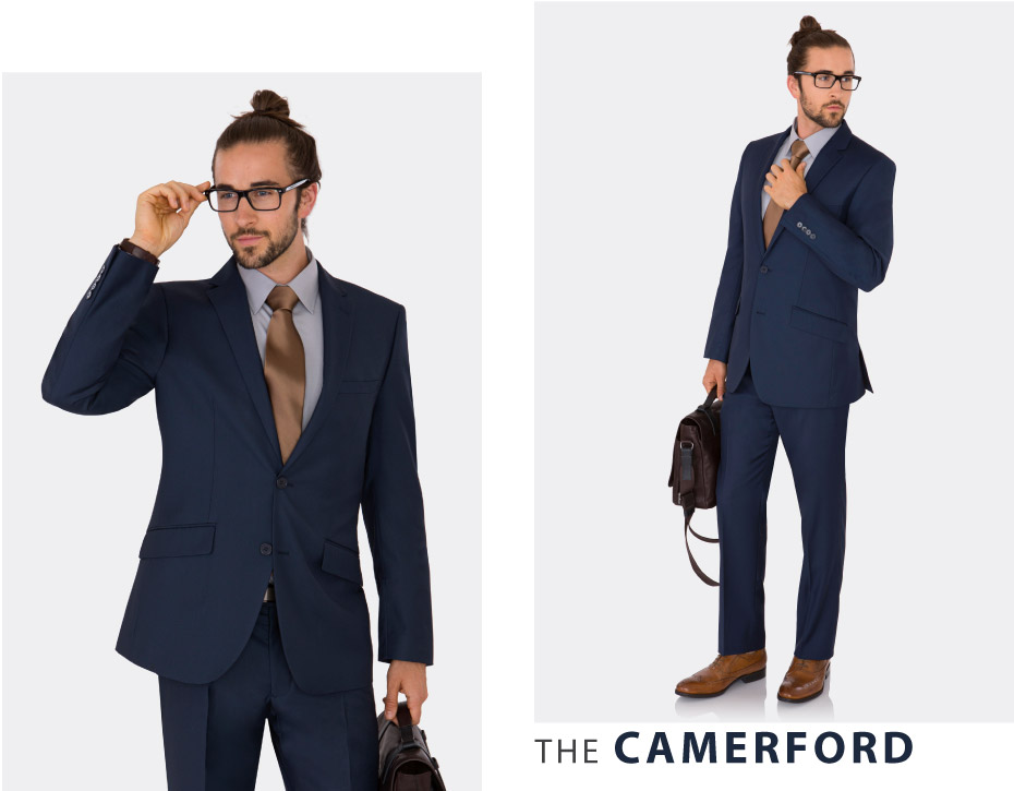 The Camerford