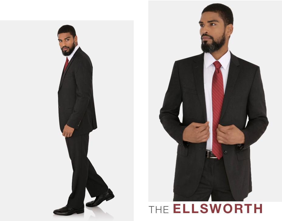 The Ellsworth