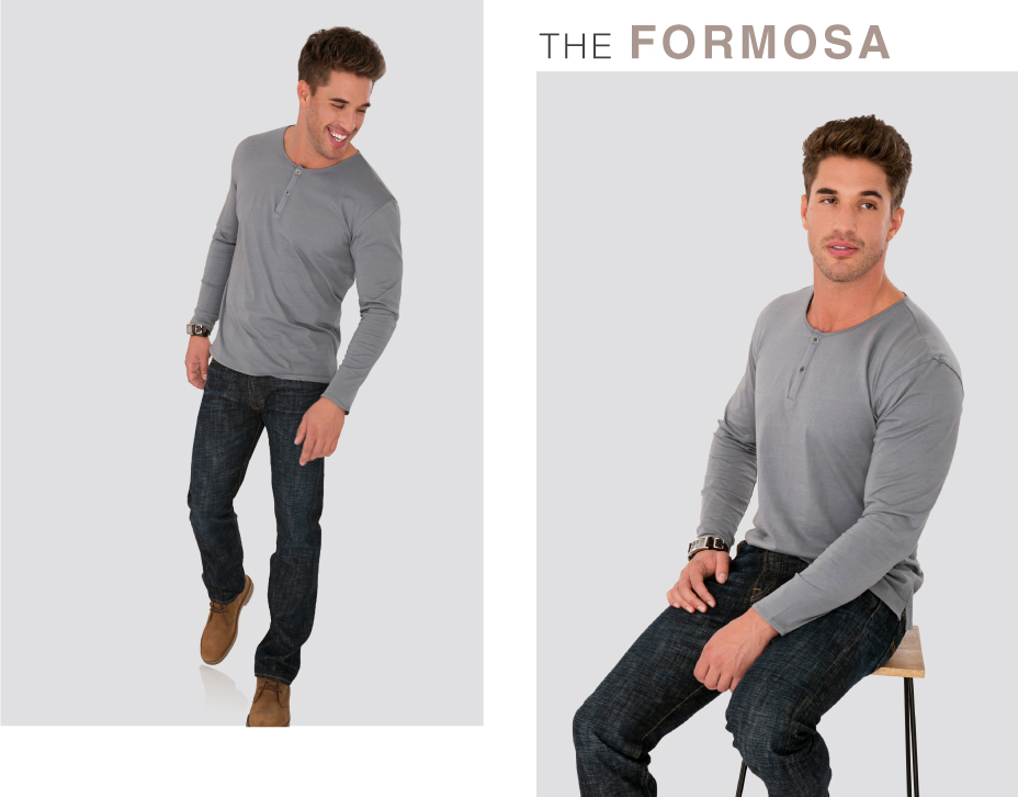The Formosa