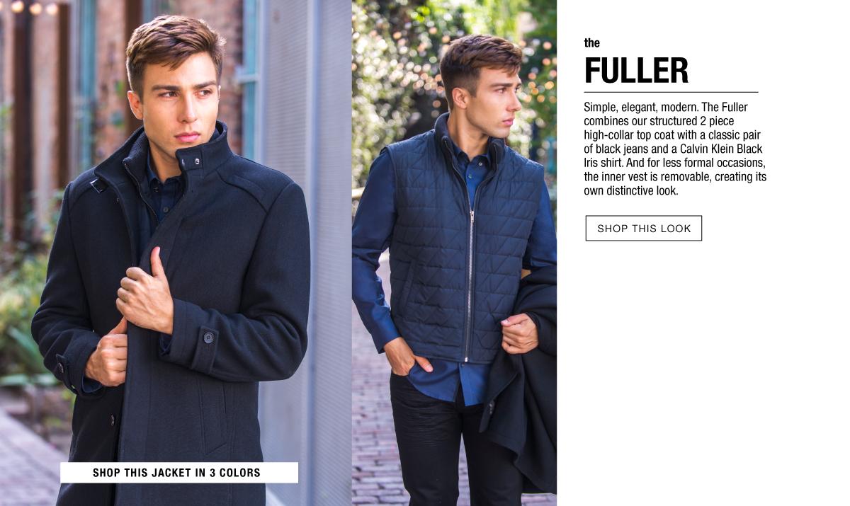 The Fuller