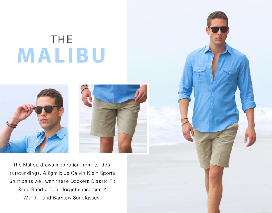 The Malibu