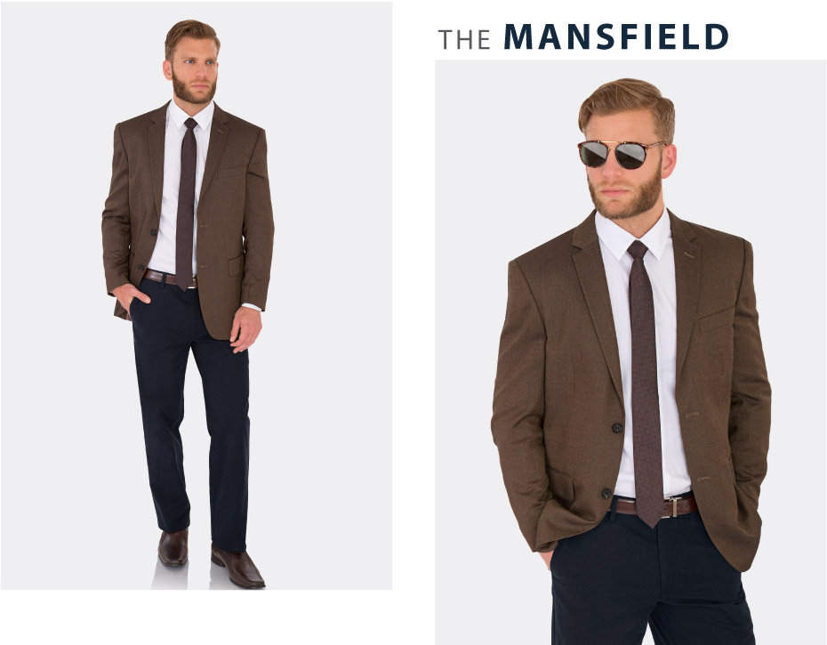 The Mansfield