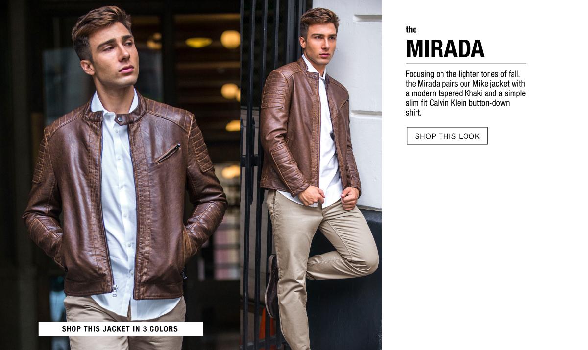 The Mirada
