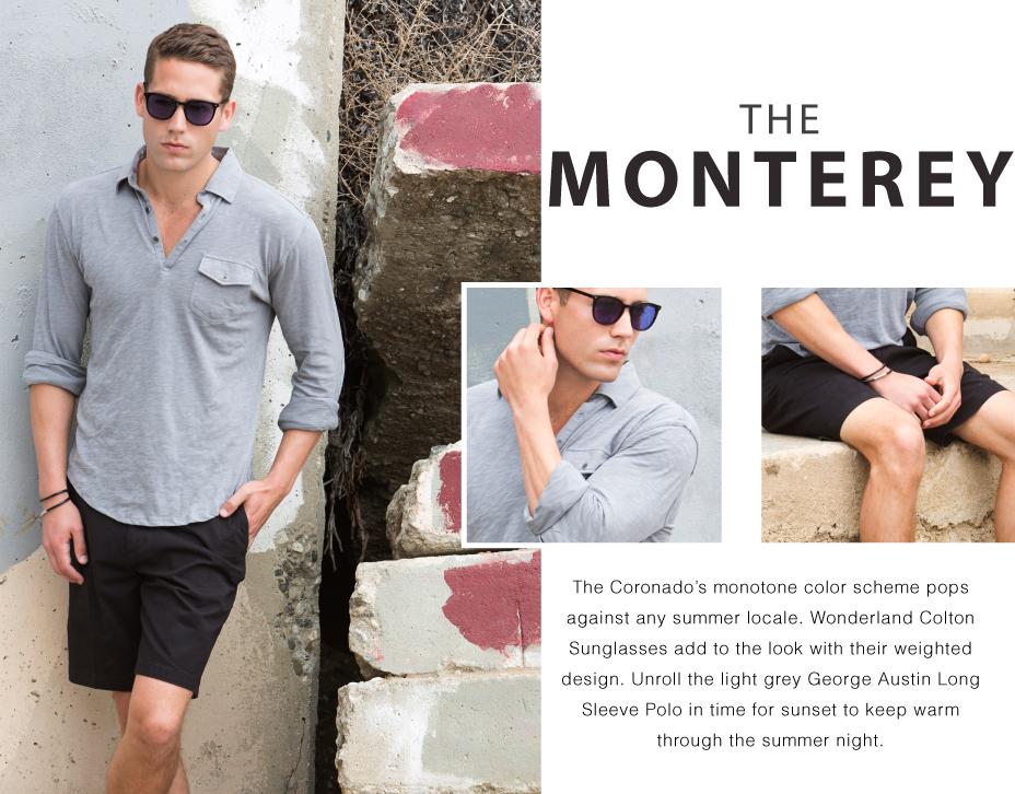 The Monterey