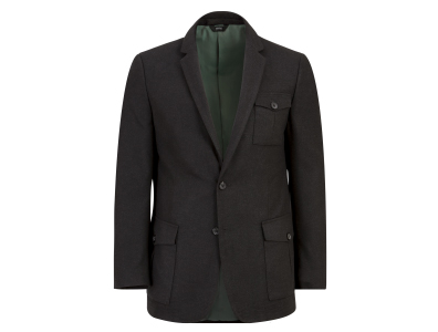 Shop this Angelo Rossi Satin Lined Sports Jacket only $29.99