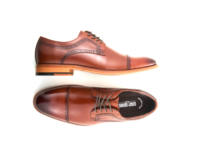 Shop these Stacy Adams Dickinson Oxfords only $59.99
